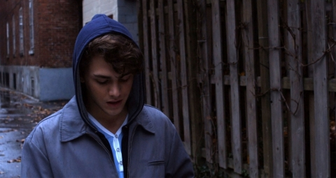 кадр №164894 из фильма Я убил свою маму