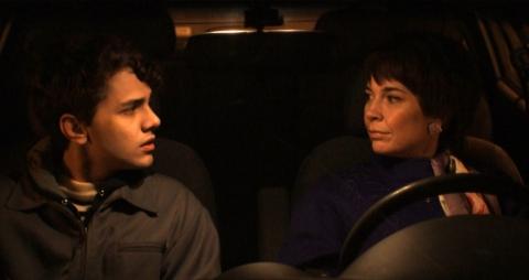 кадр №164896 из фильма Я убил свою маму