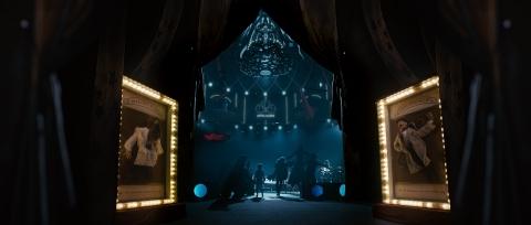 кадр №165031 из фильма Воображариум
