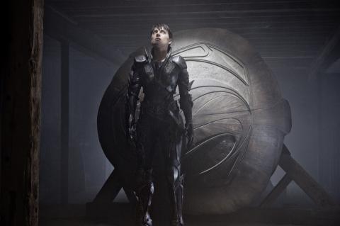 кадр №165097 из фильма Человек из стали