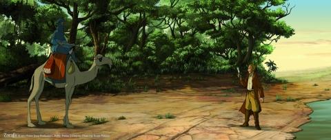 кадр №165153 из фильма Жирафа