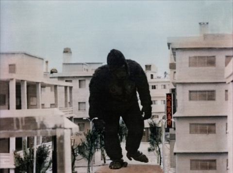 кадр №165233 из фильма Кинг Конг