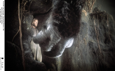 кадр №165238 из фильма Кинг Конг
