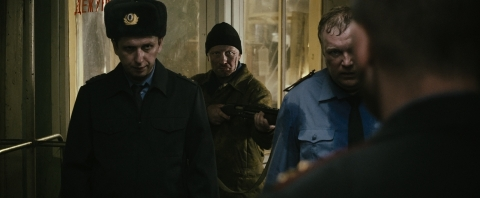 кадр №165554 из фильма Майор
