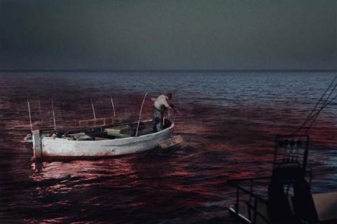 кадр №16558 из фильма Монстро