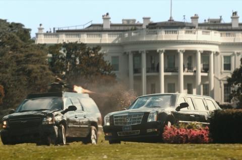 кадр №165638 из фильма Штурм Белого дома