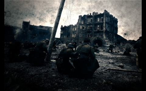 кадр №165653 из фильма Сталинград