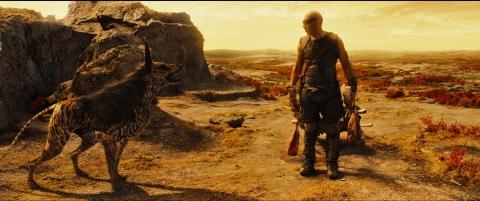 кадр №165822 из фильма Риддик