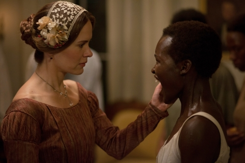 кадр №165829 из фильма 12 лет рабства