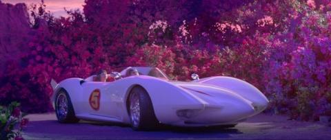 кадр №16589 из фильма Спиди-гонщик