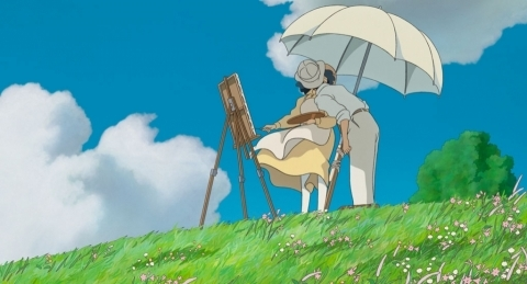 кадр №165953 из фильма Ветер крепчает