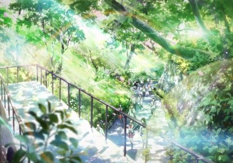 кадр №166027 из фильма Школа под прицелом*