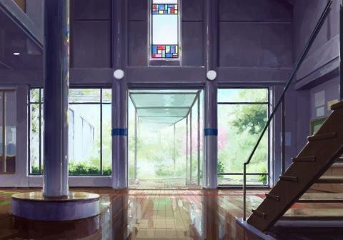 кадр №166032 из фильма Школа под прицелом*
