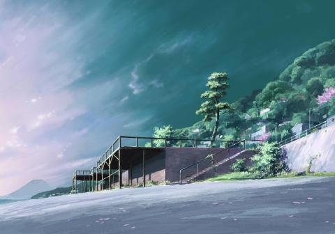 кадр №166035 из фильма Школа под прицелом*
