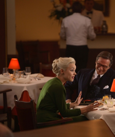 кадр №16612 из фильма Супружество