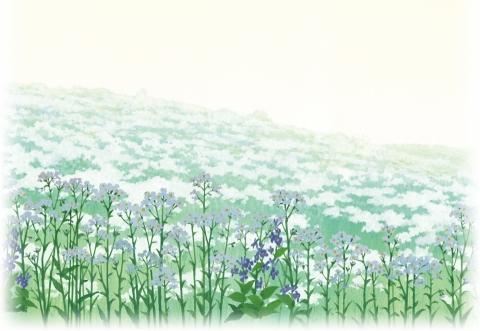 кадр №166137 из фильма Волчьи дети Амэ и Юки