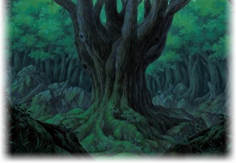 кадр №166138 из фильма Волчьи дети Амэ и Юки