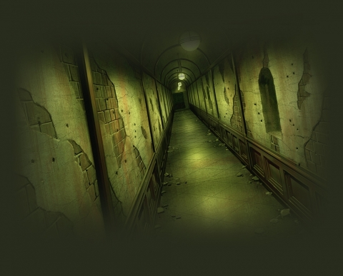 кадр №166157 из фильма BLOOD-C: Последний Тёмный