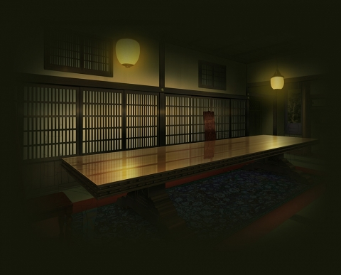 кадр №166158 из фильма BLOOD-C: Последний Тёмный