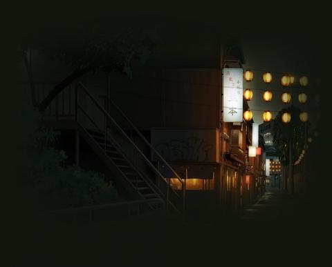 кадр №166159 из фильма BLOOD-C: Последний Тёмный