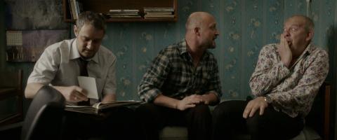 кадр №166202 из фильма Игра в правду