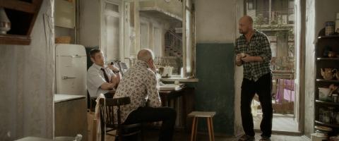 кадр №166215 из фильма Игра в правду