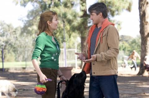 кадр №166291 из фильма Любовь к собакам обязательна