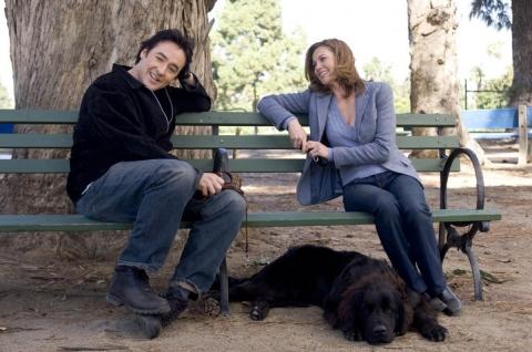 кадр №166294 из фильма Любовь к собакам обязательна