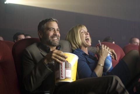 кадры из фильма После прочтения сжечь Джордж Клуни, Фрэнсис МакДорманд,