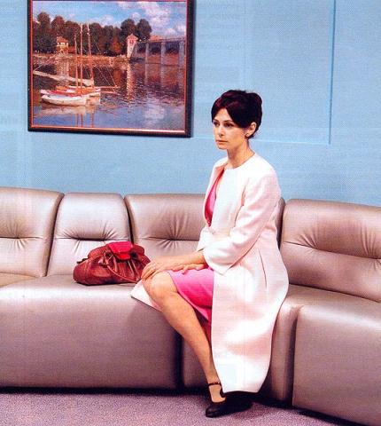 кадр №16788 из фильма Красный жемчуг любви