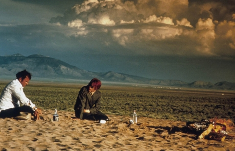 кадр №167940 из фильма Человек, который упал на Землю