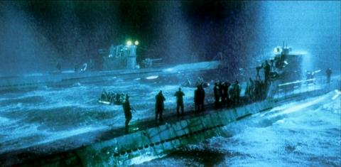 кадр №167971 из фильма Ю-571