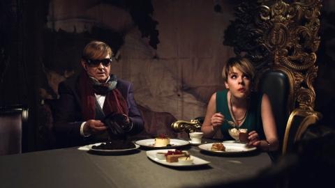 кадр №168520 из фильма Sex, кофе и сигареты