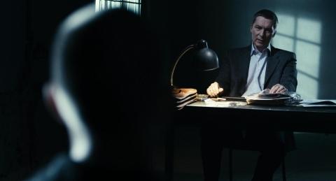 кадр №168522 из фильма Прозрение