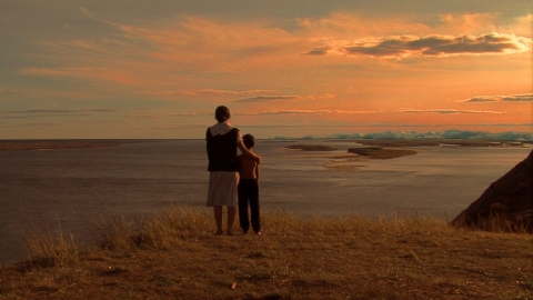 кадр №168526 из фильма Мотылек
