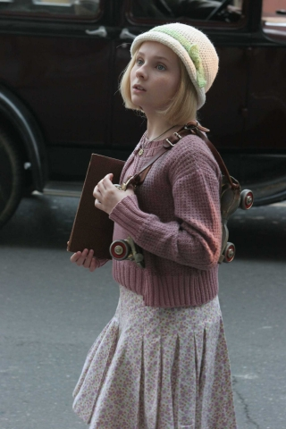 кадр №16858 из фильма Кит Киттредж: Американская девочка*