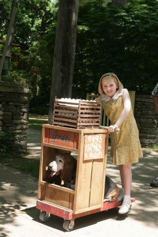 кадр №16866 из фильма Кит Киттредж: Американская девочка*