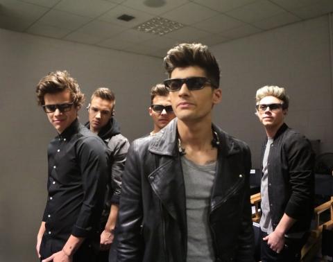 кадр №168711 из фильма One Direction: Это мы