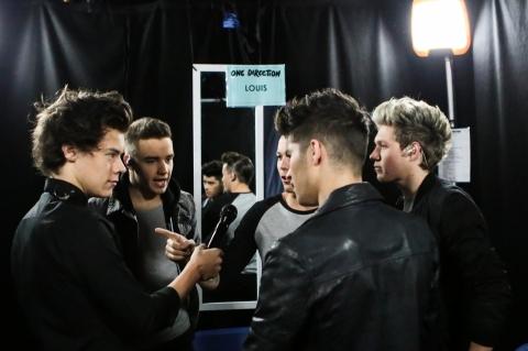кадр №168713 из фильма One Direction: Это мы