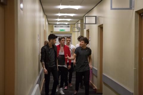 кадр №168722 из фильма One Direction: Это мы