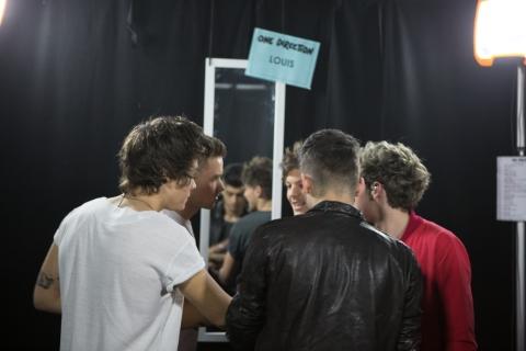 кадр №168723 из фильма One Direction: Это мы