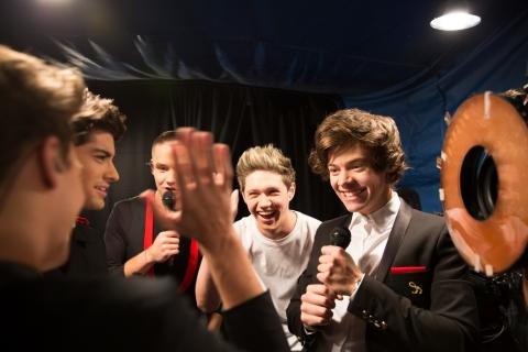 кадр №168724 из фильма One Direction: Это мы
