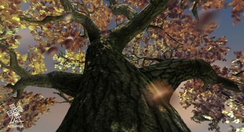 кадры из фильма Безымянный трехмерный мультфильм студии «Мельница»