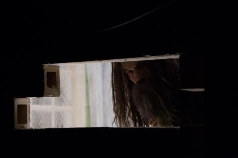 кадр №169058 из фильма Олдбой