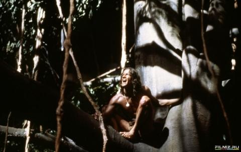 кадр №169202 из фильма Грейстоук: Легенда о Тарзане, повелителе обезьян