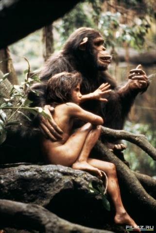 кадр №169204 из фильма Грейстоук: Легенда о Тарзане, повелителе обезьян