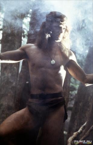 кадр №169205 из фильма Грейстоук: Легенда о Тарзане, повелителе обезьян