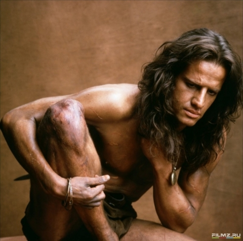 кадр №169206 из фильма Грейстоук: Легенда о Тарзане, повелителе обезьян