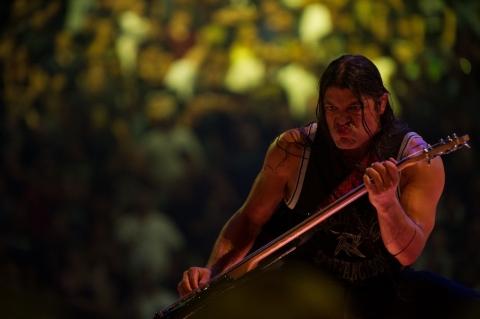 кадр №169243 из фильма Metallica: Сквозь невозможное
