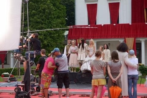 кадр №169307 из фильма Тайна четырех принцесс